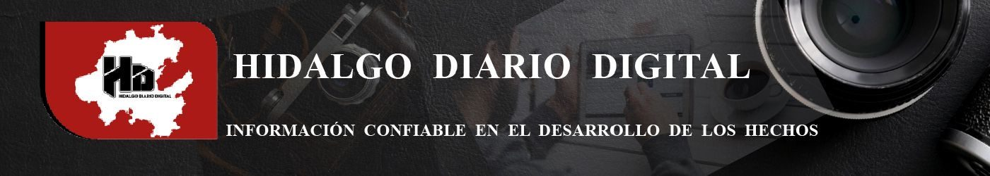 Hidalgo Diario Digital